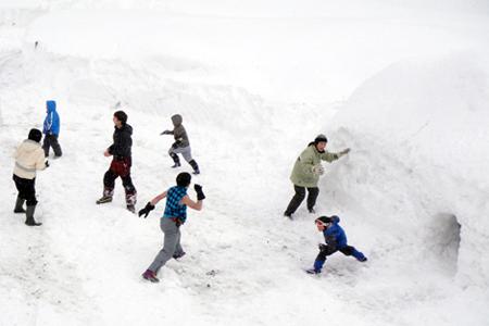 2014お正月 冬のオープンハウス 募集開始